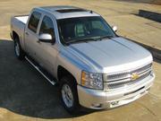 2012 CHEVROLET 2012 - Chevrolet Silverado 1500