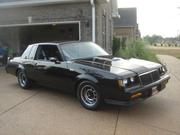 BUICK REGAL Buick Regal Grand National Coupe 2-Door