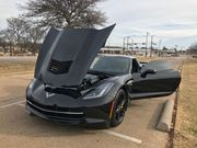 2014 Chevrolet Corvette Z51 Coupe 2-Door